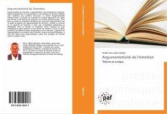 Argumentativité de l'émotion - Gbakré, Andoh Jean-Marie