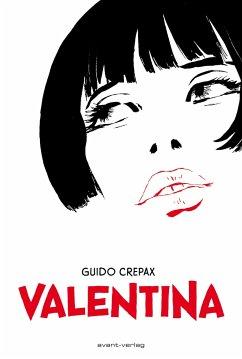 Valentina - Crepax, Guido