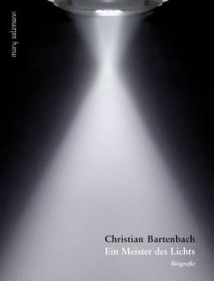 Christian Bartenbach - Ein Meister des Lichts