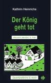 Der König geht tot (eBook, ePUB)
