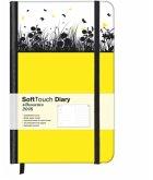 Soft Touch Silhouettes Spring 2016 Diary / Wochenkalender (klein)