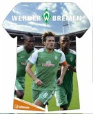 Werder Bremen Trikotkalender 2016