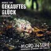 Mord in Serie - Gekauftes Glück, 1 Audio-CD