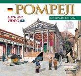 Pompeji in Rekonstruktionen - Maxi Edition