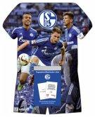 FC Schalke 04 2016 Tagesabreißkalender