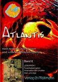Atlantis - nach neuesten hellsichtigen und wissenschaftlichen Quellen