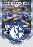 FC Schalke 04 Bannerkalender 2016