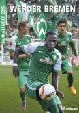 Werder Bremen Fankalender 2016