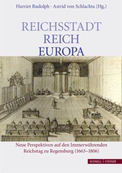 Reichsstadt - Reich - Europa