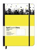 Soft Touch Silhouettes Spring 2016 Diary / Wochenkalender