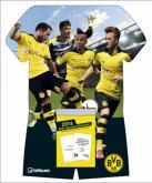 Borussia Dortmund 2016 Tagesabreißkalender