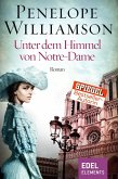 Unter dem Himmel von Notre-Dame (eBook, ePUB)