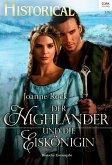 Der Highlander und die Eiskönigin (eBook, ePUB)