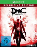 DmC - Devil May Cry Definitive Edition (XBox One)