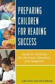 Preparing Children for Reading Success (eBook, ePUB)