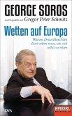 Wetten auf Europa (Mängelexemplar)