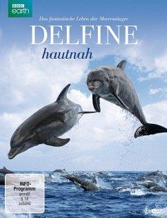 Delfine hautnah - Tennant,David (Sprecher)