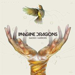 Smoke + Mirrors (Ltd. Deluxe Edt.) - Imagine Dragons