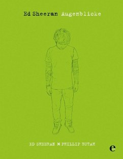 Ed Sheeran (eBook, ePUB)