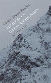 Buch gegen das Verschwinden (eBook, ePUB)