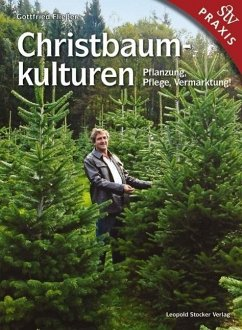 Christbaumkulturen - Fliesser, Gottfried