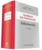 Handbuch des Fachanwalts Arbeitsrecht