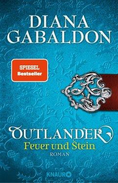 Outlander - Feuer und Stein / Highland Saga Bd.1 (eBook, ePUB) - Gabaldon, Diana