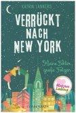 Kleine Fehler, große Folgen / Verrückt nach New York Bd.2