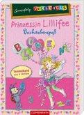 Lernerfolg Vorschule: Prinzessin Lillifee: Buchstabenspaß