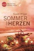 Sommer der Herzen (eBook, ePUB)