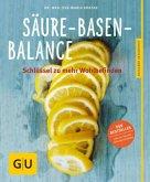 Säure-Basen-Balance (Mängelexemplar)