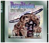 Andromeda / Perry Rhodan Silberedition Bd.27 (2 MP3-CDs)