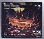 Der steinerne Bote / Perry Rhodan Silberedition Bd.129 (2 MP3-CDs)