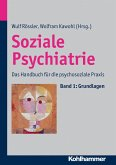 Soziale Psychiatrie (eBook, ePUB)
