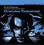 DreamLand-Grusel - Draculas Todesinsel, 1 Audio-CD