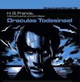 DreamLand-Grusel - Draculas Todesinsel, 1 Audio-CD