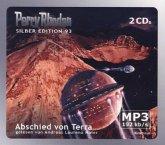 Abschied von Terra / Perry Rhodan Silberedition Bd.93 (2 MP3-CDs)