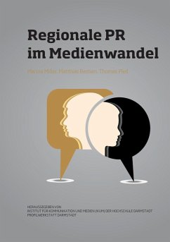 Regionale PR im Medienwandel (eBook, ePUB)