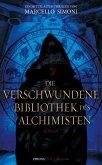 Die verschwundene Bibliothek des Alchimisten (eBook, ePUB)