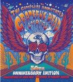The Complete Annotated Grateful Dead Lyrics (eBook, ePUB)