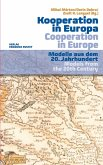 Kooperation in Europa/Cooperation in Europe (eBook, PDF)
