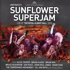 Ian Paice'S Sunflower Superjam - Paice,Ian'S Sunflower Superjam