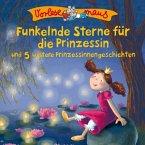Funkelnde Sterne für die Prinzessin / Vorlesemaus Bd.13