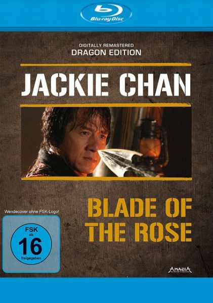 Blade of the Rose (Dragon Edition) - Film auf Blu-ray Disc ...