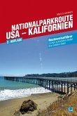 Nationalparkroute USA - Kalifornien (eBook, PDF)