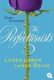 Lügen haben lange Beine / The Perfectionists Bd.1 (eBook, ePUB)