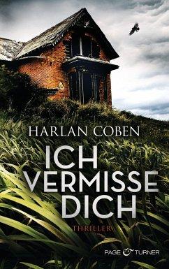 Ich vermisse dich (eBook, ePUB) - Coben, Harlan