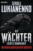 Licht und Dunkelheit / Die Wächter Bd.1 (eBook, ePUB)