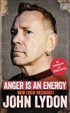 Anger is an Energy (eBook, ePUB)