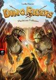 Flucht aus Vulkania / Dino Riders Bd.4 (eBook, ePUB)